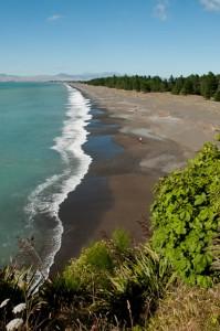 Rarangi Beach | Marlborough NZ