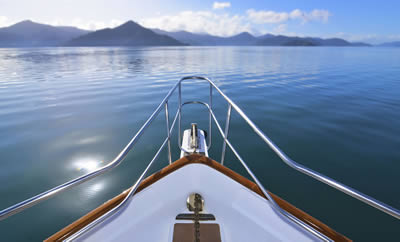 Experience The Marlborough Sounds